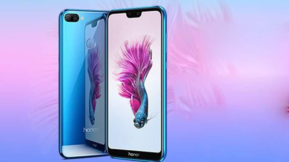 Honor 9N second flash sale begins today: Price, offers and more
