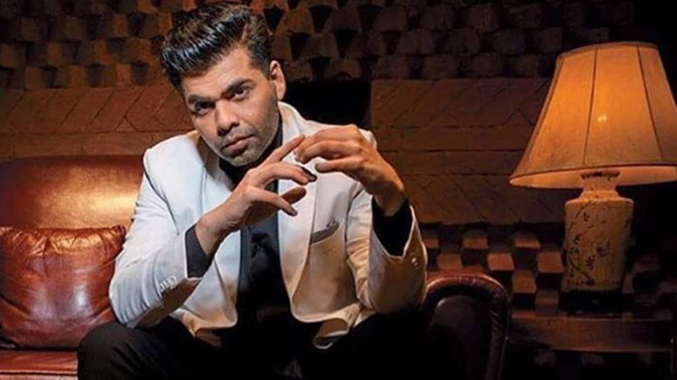 Karan Johar says a broken heart makes a good actor