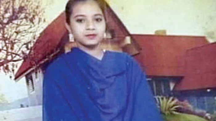Ishrat Jahan encounter case: CBI court rejects discharge pleas of DG Vanzara, NK Amin