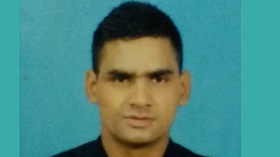 Rifleman Hameer Singh