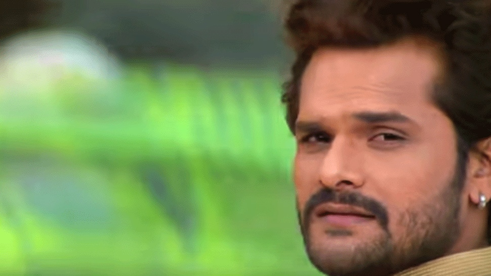 Bhojpuri superstar Khesari Lal Yadav to turn himself into a Coolie for next?