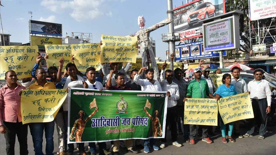 Dalit groups call for Bharat bandh on August 9, govt urges people not to participate