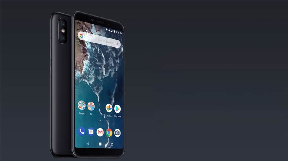 Xiaomi Mi A2 coming to India today: Specs, expected price and live streaming