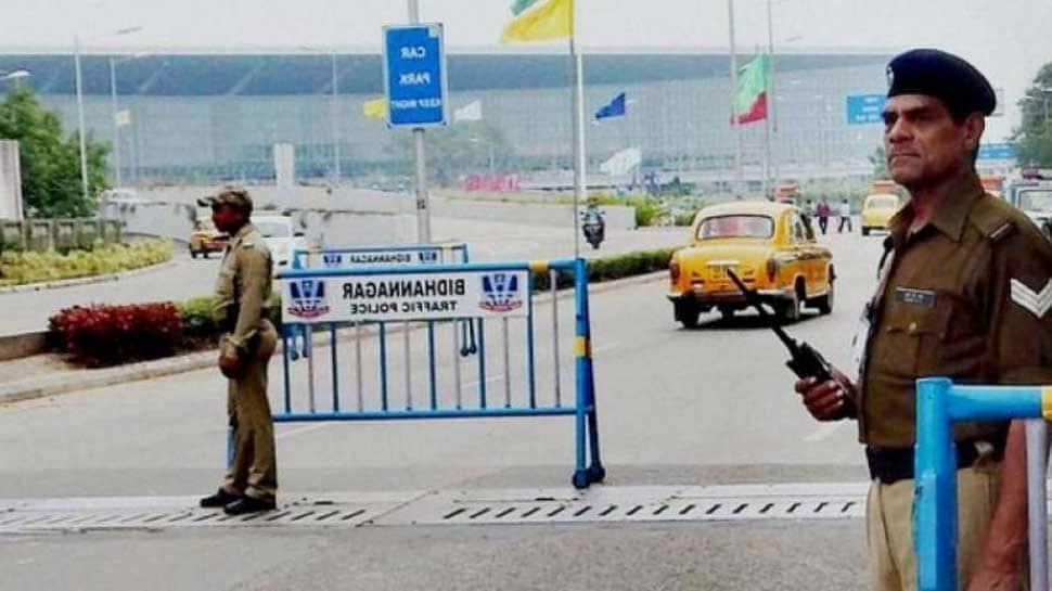 Abandoned bag found at Kolkata airport ahead of Mamata Banerjee's arrival triggers bomb scare
