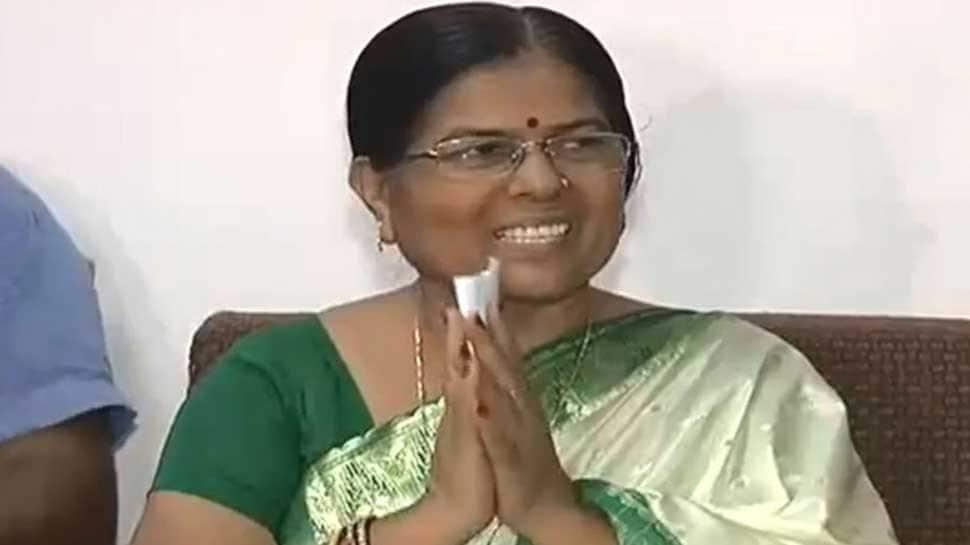 Muzaffarpur shelter home scandal: Bihar Minister Manju Verma resigns