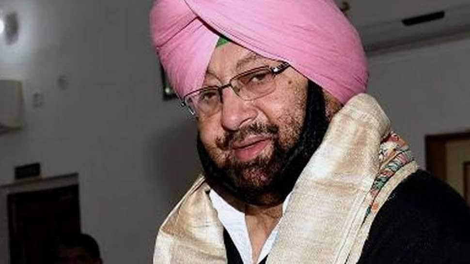 Punjab CM Capt Amarinder Singh exempts ex-servicemen, senior citizens from dope test for issuance, renewal of arms licences