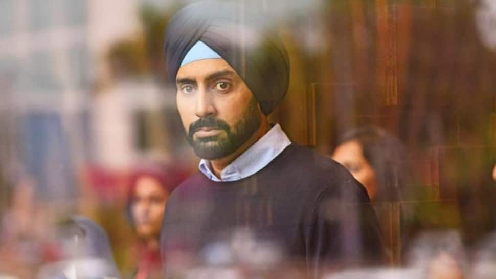 Manmarziyaan trailer out: Abhishek Bachchan-Taapsee Paanu-Vicky Kaushal's film is an eccentric love triangle
