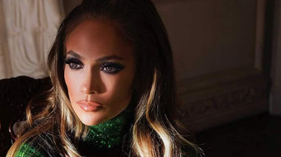 I consider myself a dancer first: Jennifer Lopez