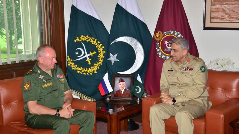 Ditching India? Russian military institutes to train Pakistani soldiers