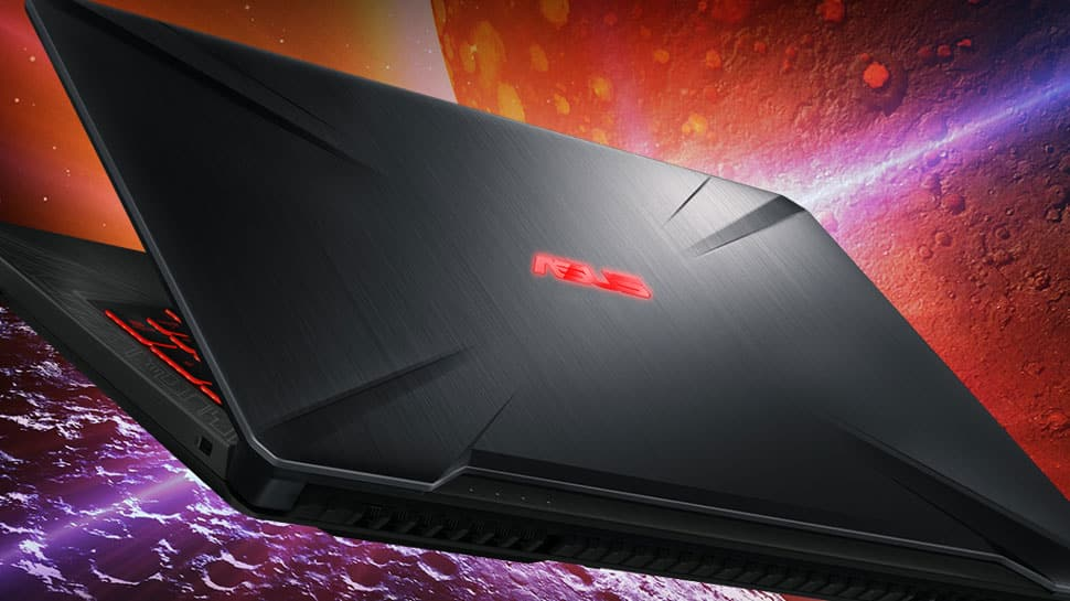 ASUS unveils new gaming laptop starting at Rs 63,990