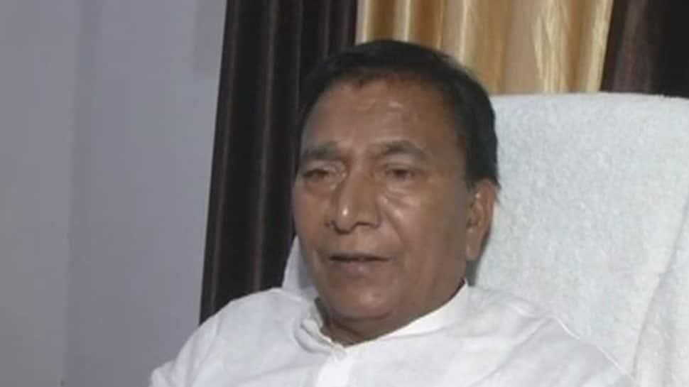 Bihar: Education Minister Krishna Nandan Prasad Verma gets