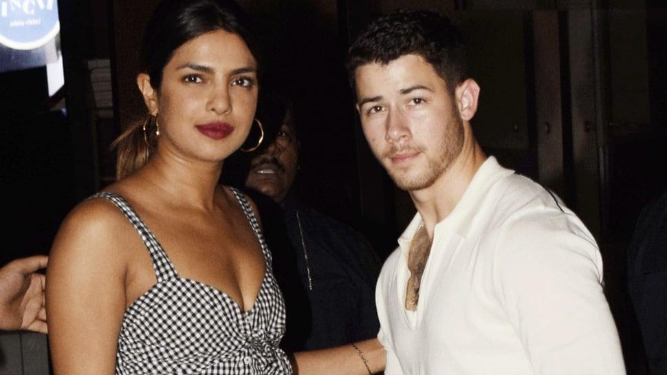Did Nick Jonas just confirm his engagement to Priyanka Chopra?