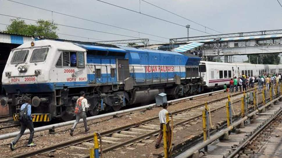 RRB Recruitment 2018: Indian Railways begins world's largest recruitment exercise for 1.2 lakh vacancies