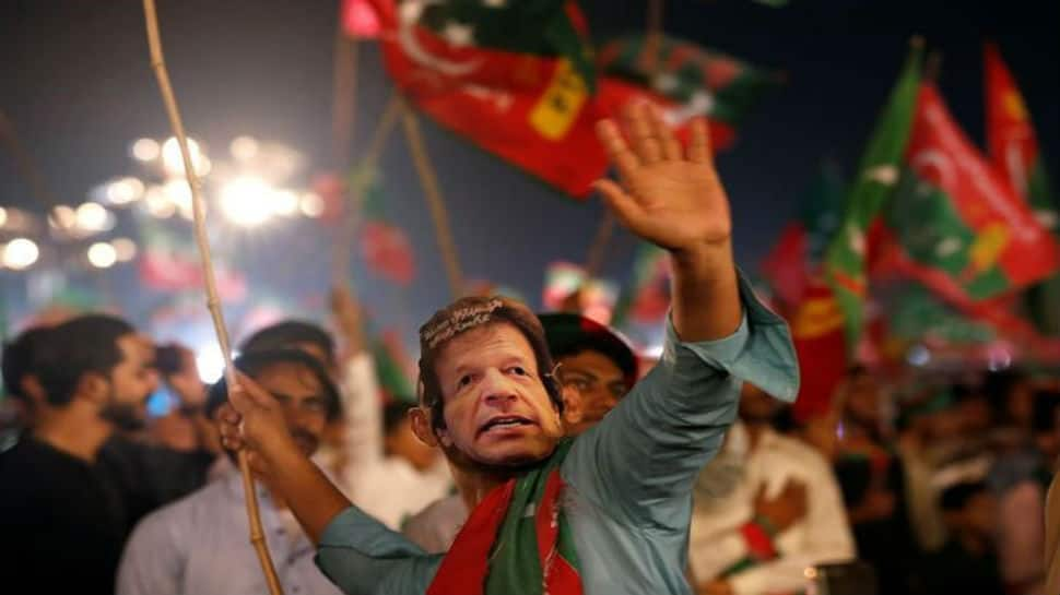 Imran Khan to take oath as Pakistan PM on August 18: PTI official