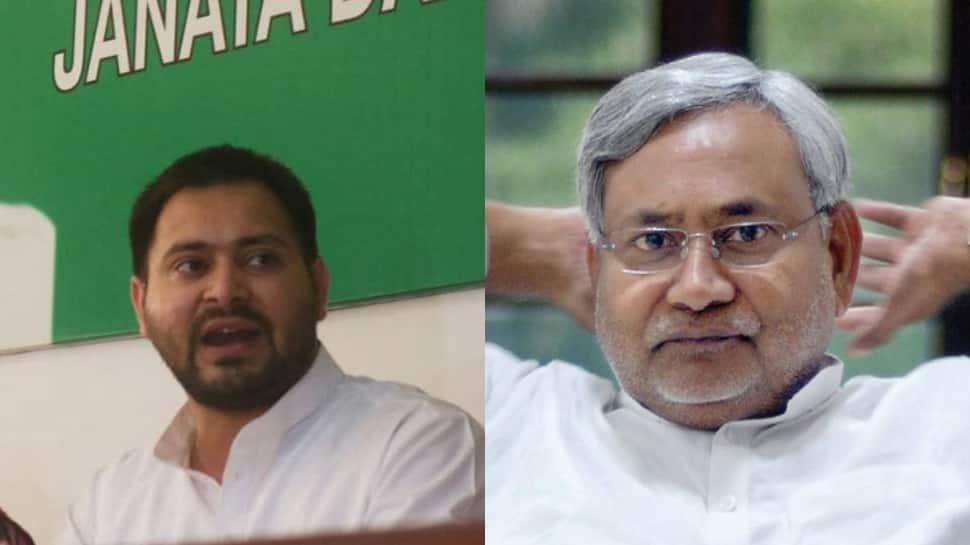 Muzaffarpur sex scandal: 'Coward' Nitish must resign on moral grounds, says Tejashwi Yadav
