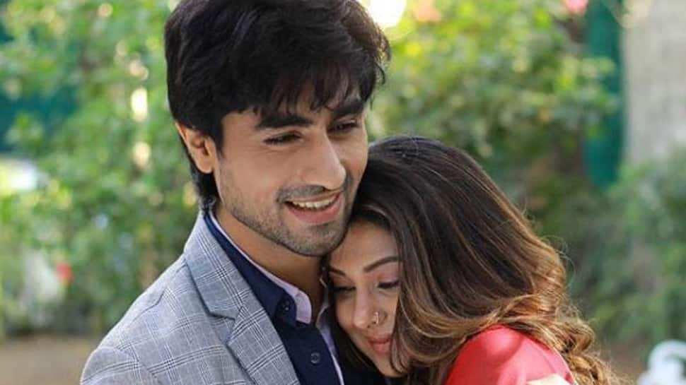 Is Jennifer Winget-Harshad Chopda starrer Bepannah coming to an end? Here's the truth