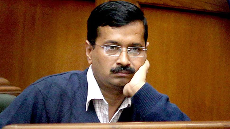 CM Arvind Kejriwal expresses fear BJP might stall CCTV camera project