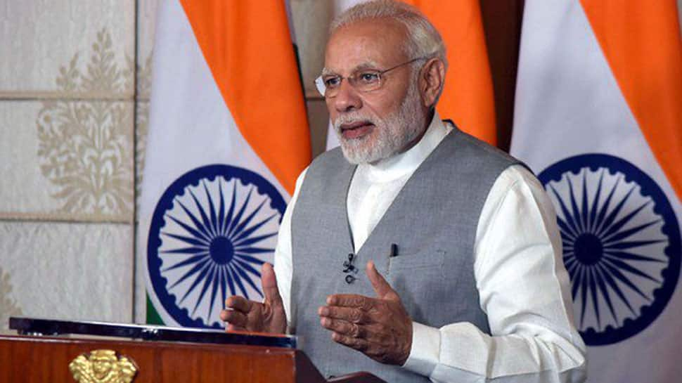No citizen of India will have to leave country: PM Modi on NRC issue