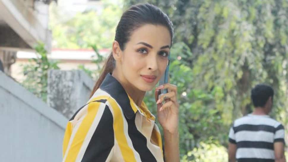 Malaika Arora excited to judge dance competition at  Indian Film Festival of Melbourne