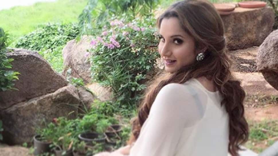 Sania Mirza opens up about her marriage to Shoaib Malik, child and India-Pakistan ties