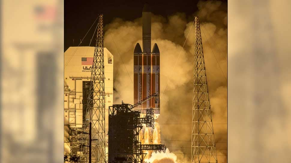 World's first mission to touch the Sun lifts off, NASA's Parker Solar Probe begins 7-year journey