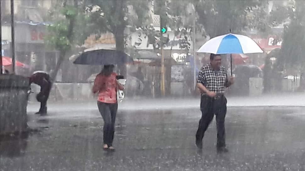 Heavy rains could make comeback in Mumbai, Konkan region from Monday