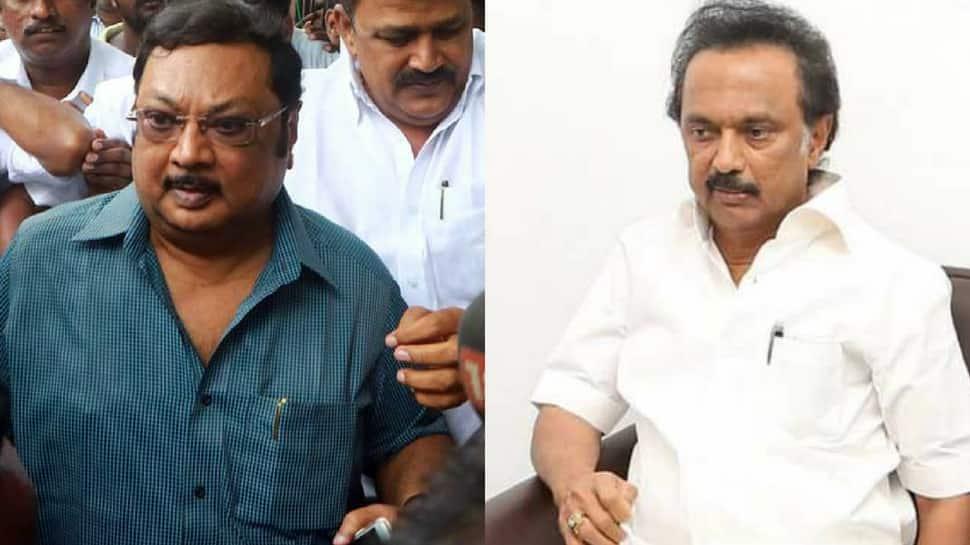 DMK split wide open, Alagiri challenges Stalin days after Karunanidhi's death