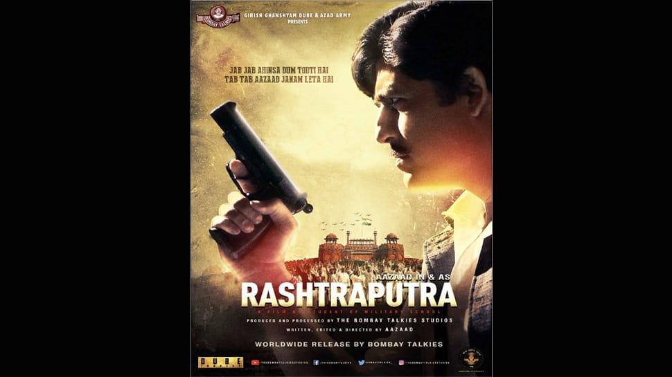 ''Rashtraputra'' maker lends his voice for ''Vande Mataram''