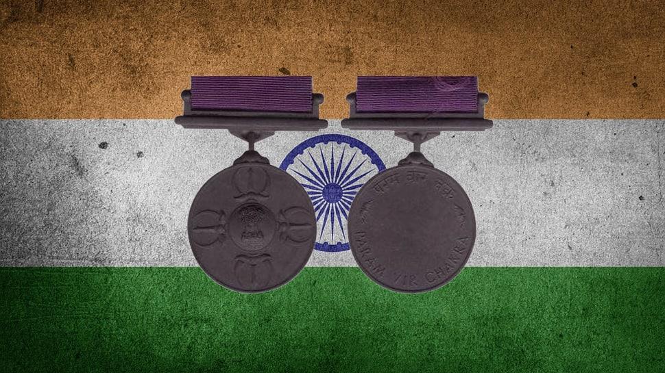 Image result for param vir chakra 2018