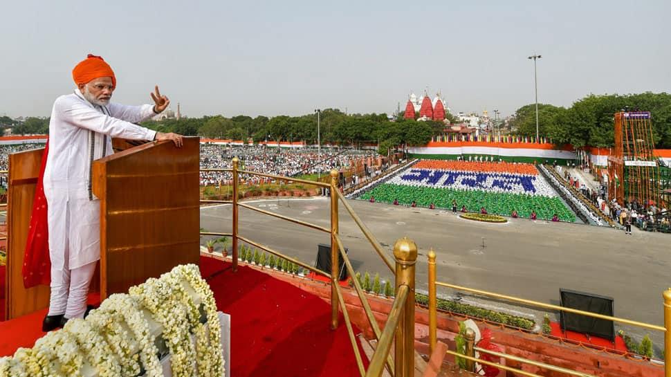 Government to launch healthcare scheme on September 25: PM Narendra Modi