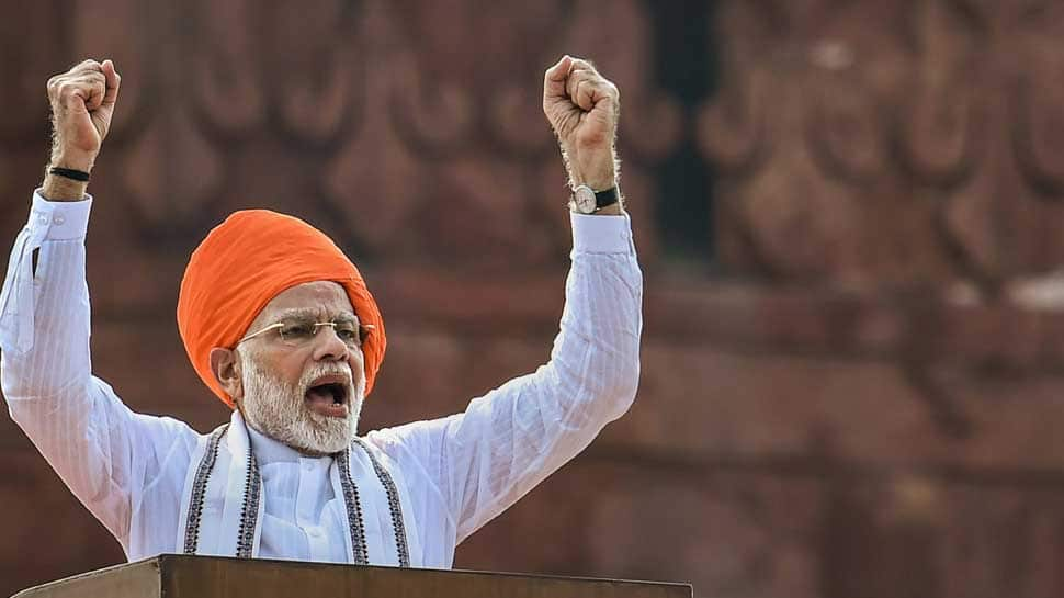 India to be engine of world growth for next three decades: PM Narendra Modi