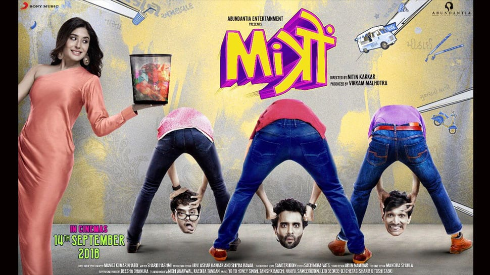 'Mitron' is important and really close to my heart: Jackky Bhagnani