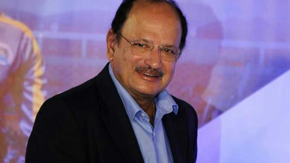 Cricket legend Ajit Wadekar dies at 77; outpour of emotions, tributes on Twitter