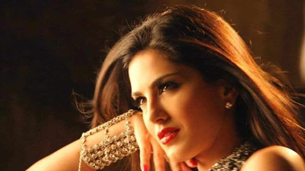 Sunny Leone is ''okay'' doing films in different languages