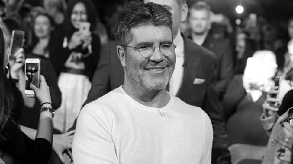 Simon Cowell to be feted with Hollywood Walk of Fame star