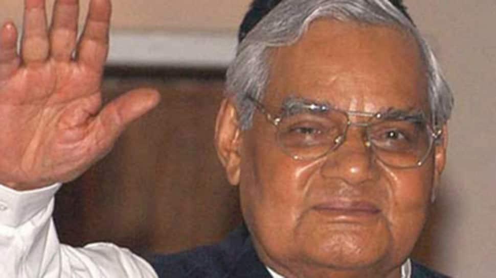Film personalities express shock over  Atal Bihari Vajpayee's death