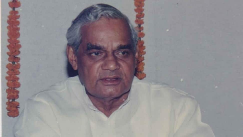 Atal Bihari Vajpayee to be cremated at Smriti Sthal in New Delhi on Friday evening