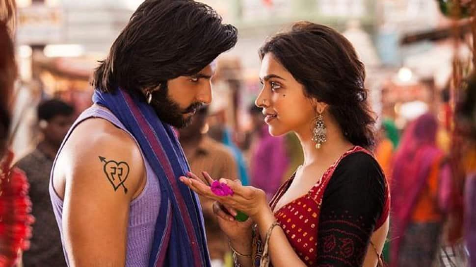 Ranveer Singh and Deepika Padukone begin wedding shopping with this important item?