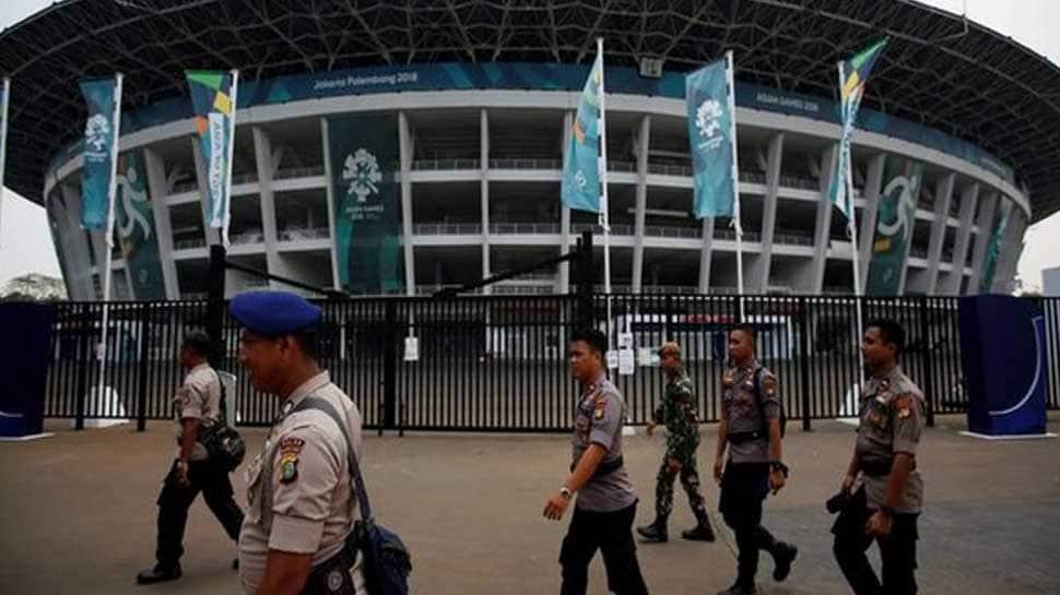 18th Asian Games: Indonesian police kills dozens of criminals in crackdown