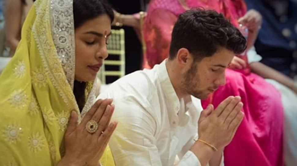 Priyanka Chopra shares inside pics from her roka ceremony with ...