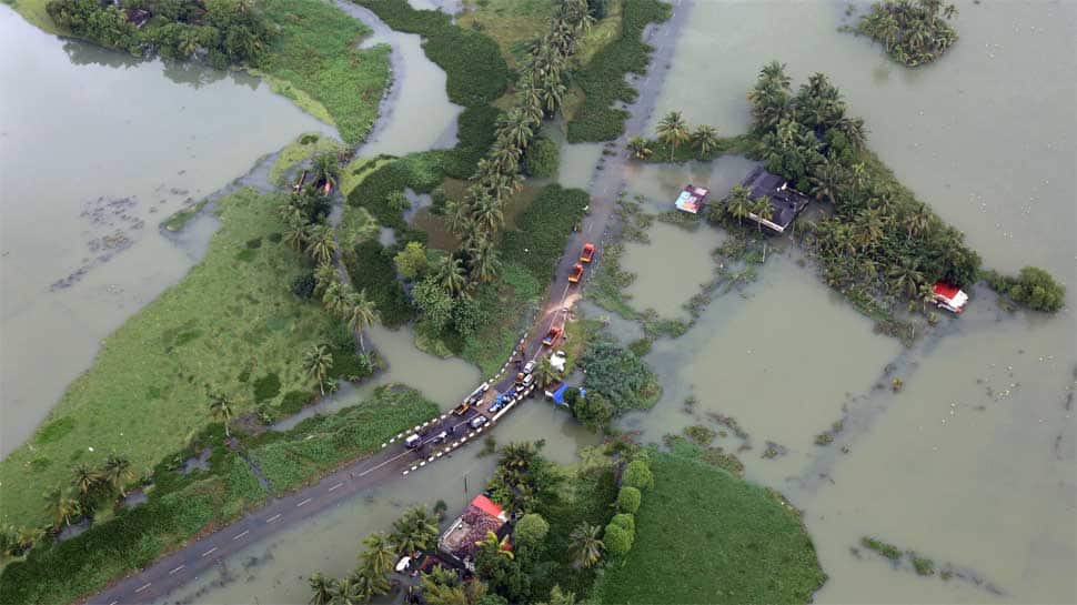 Goa may face same fate as flood-hit Kerala, warns ecologist Madhav Gadgil who 'predicted' southern state disaster in 2011