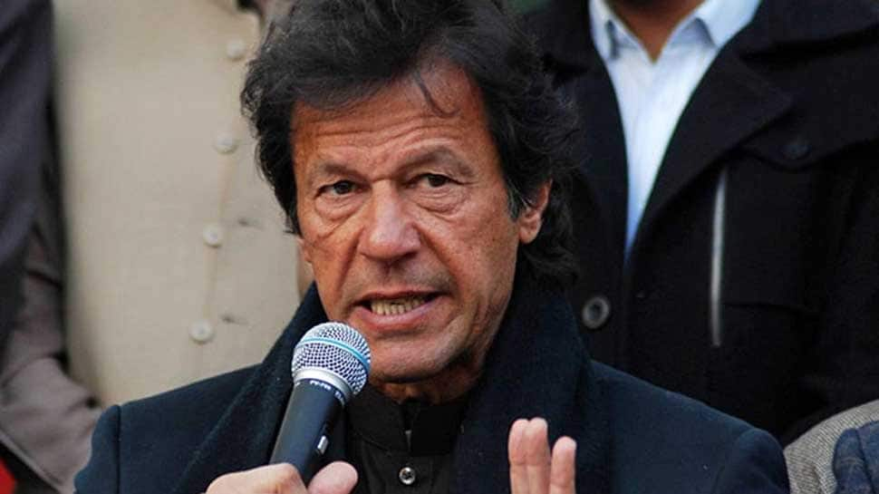 Pakistan must change direction or perish, improve ties with neighbours: Imran Khan