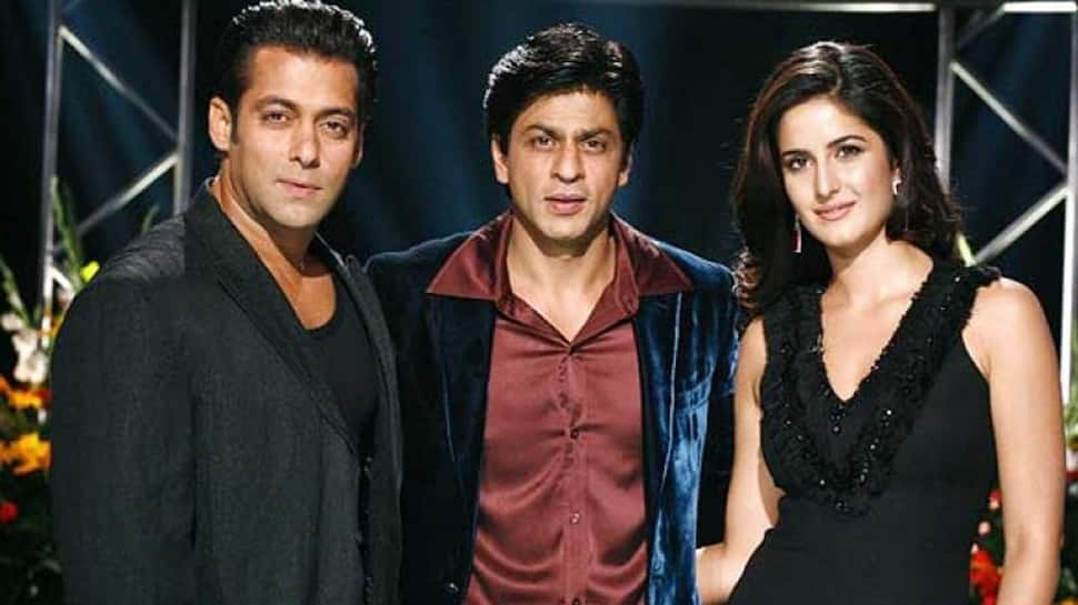Koffee With Karan 6: Salman Khan, Katrina Kaif and Shah Rukh Khan to grace the show?