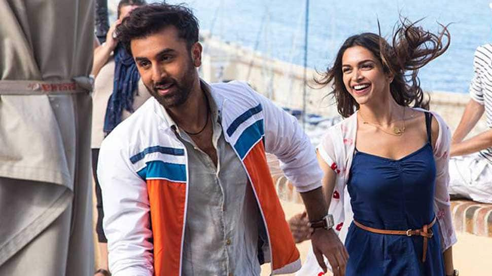 Deepika Padukone trolled for sharing picture with Ranbir Kapoor on World Photography Day