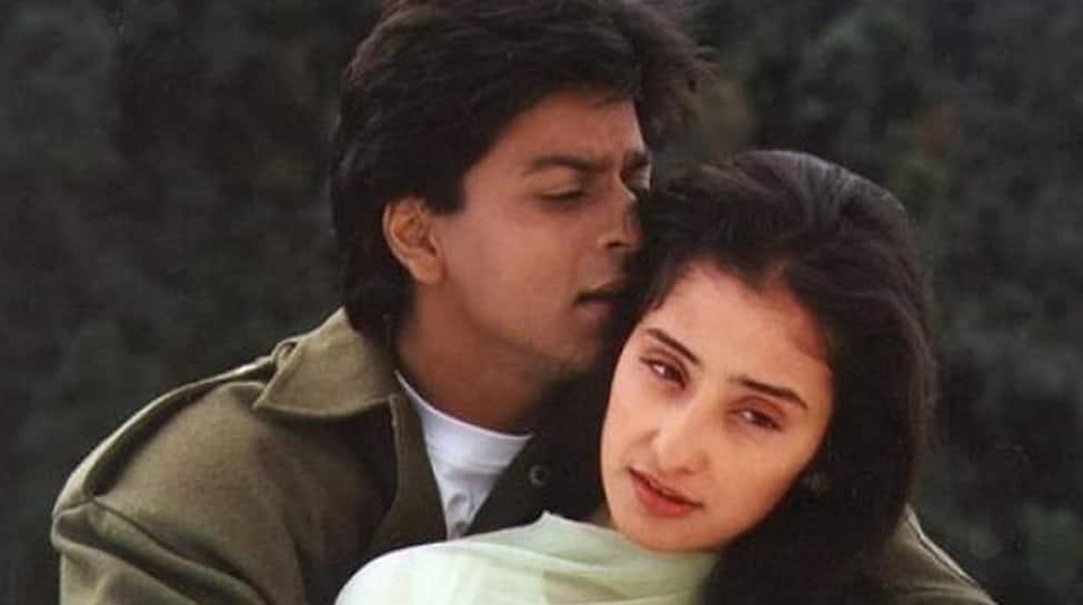 Shah Rukh Khan and Manisha Koirala starrer Dil Se completes 20 years