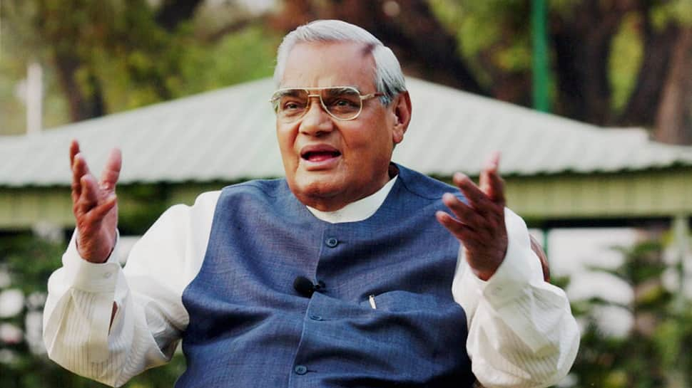 UP ministers to escort Vajpayee's ashes for immersion in 16 rivers