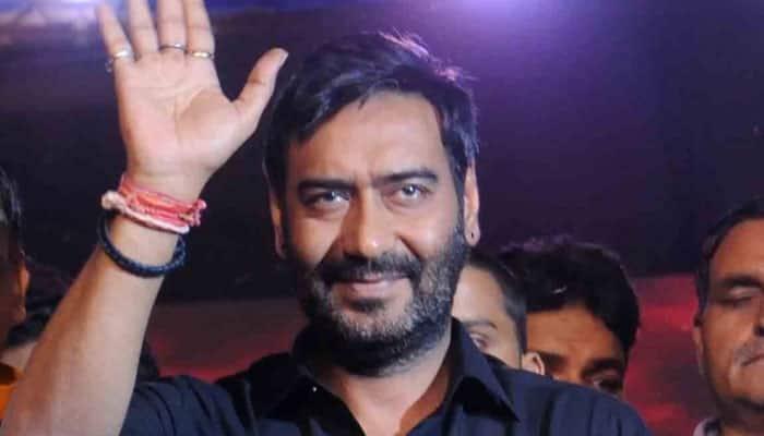 Ajay Devgn to star in Luv Ranjan's next - Deets inside