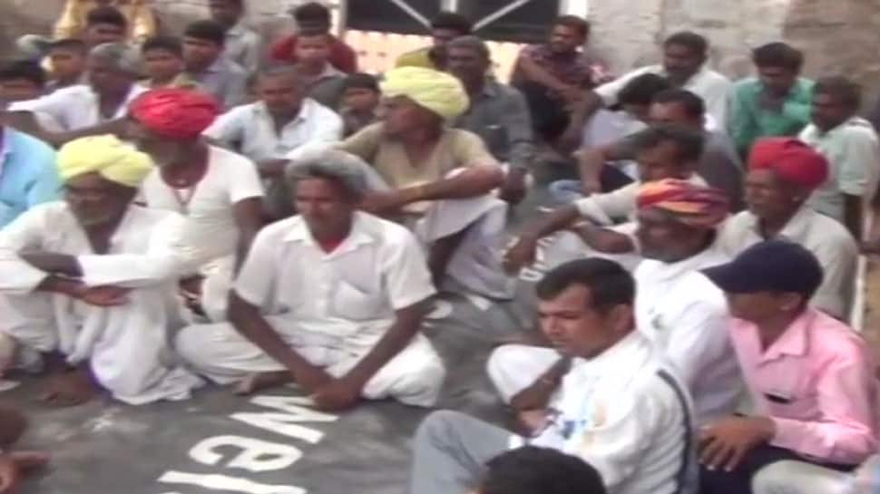 Rajasthan: 70 Dalit families of Kalundi village allegedly debarred from accessing basic facilities, case registered against 16 people