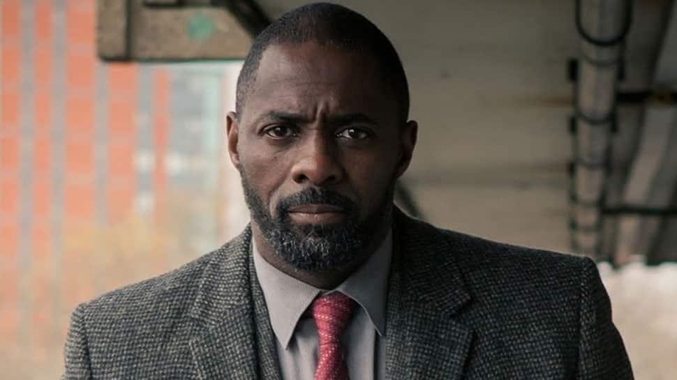Idris Elba will not play James Bond