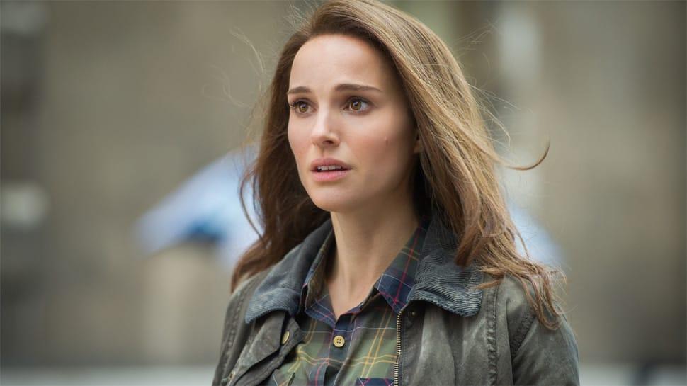 Natalie Portman to direct, star in Dear Abby-Ann Landers biopic